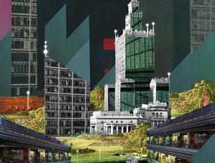 Krajobraz polskiej architektury 2069