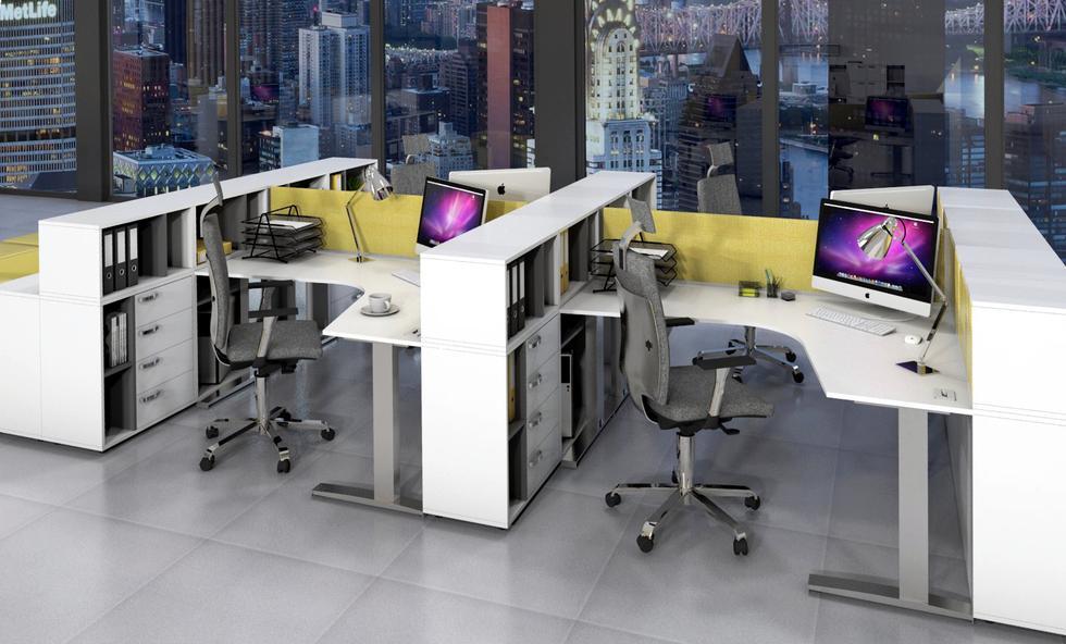 Technologie przyszłości w biurze