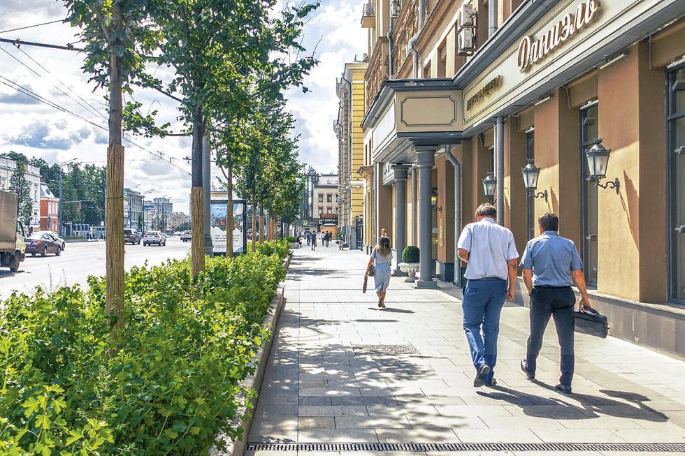 Miejska odnowa według STRELKI