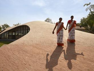 Biblioteka Maya Somaiya w Indiach