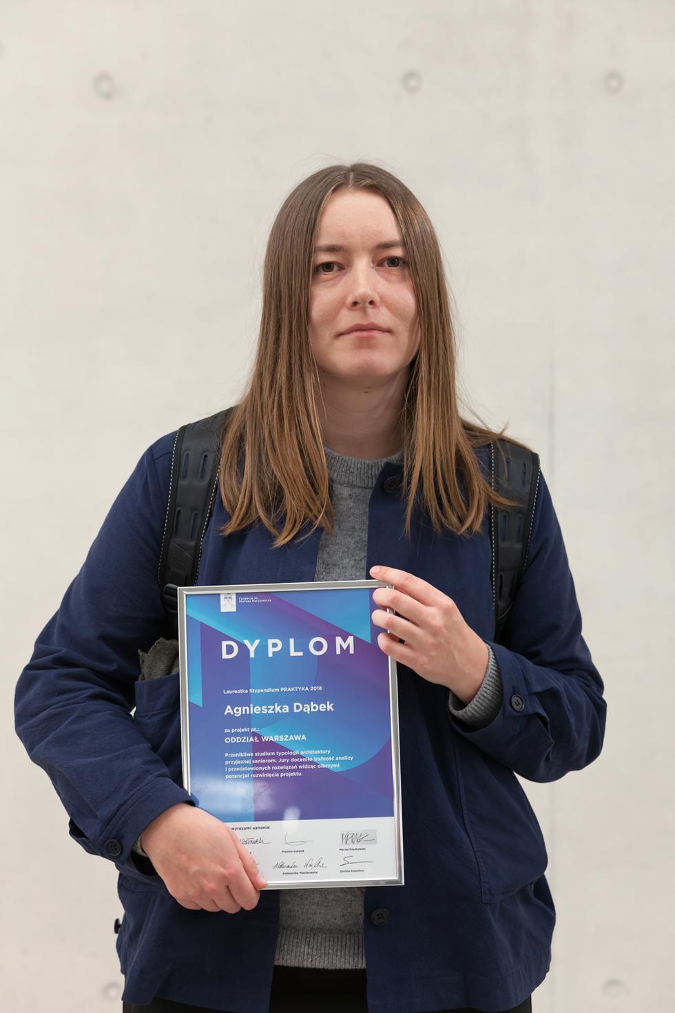 Konkurs TEORIA i stypendium PRAKTYKA 2018 – wyniki