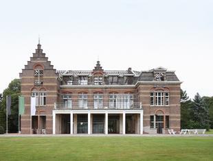 Pawilon szpitala Caritas w Melle