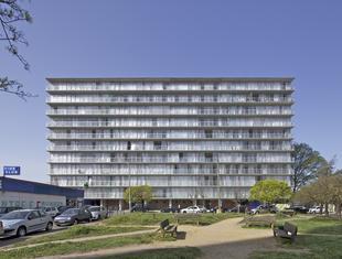 EU Mies Award 2019 dla modernizacji bloków w Bordeaux