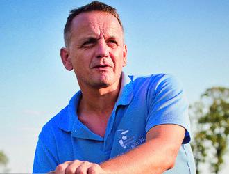 Rozmowa z Markiem Piwowarskim, architektem krajobrazu, inicjatorem powstania ścieżki rekreacyjnej na prawym brzegu Wisły