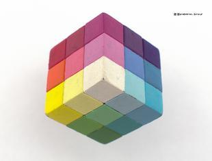 Od koloru architektury do architektury koloru – Krzysztof Syruć w Lublinie