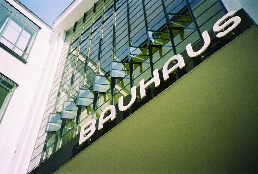 Bauhaus w Gorzowie: wykład Aleksandry Kędziorek