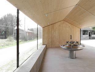 EU Mies Award 2019 – nagroda dla młodych architektów. Emerging Architect Prize 2019