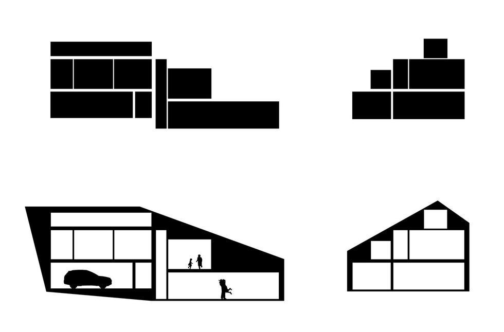 Architektura i Krajobraz. Geneza Czarnej Skały