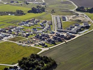 Stenlose South - największa energooszczędna gmina w Europie
