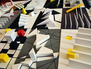 Architektura w przestrzeni sztuk 2019