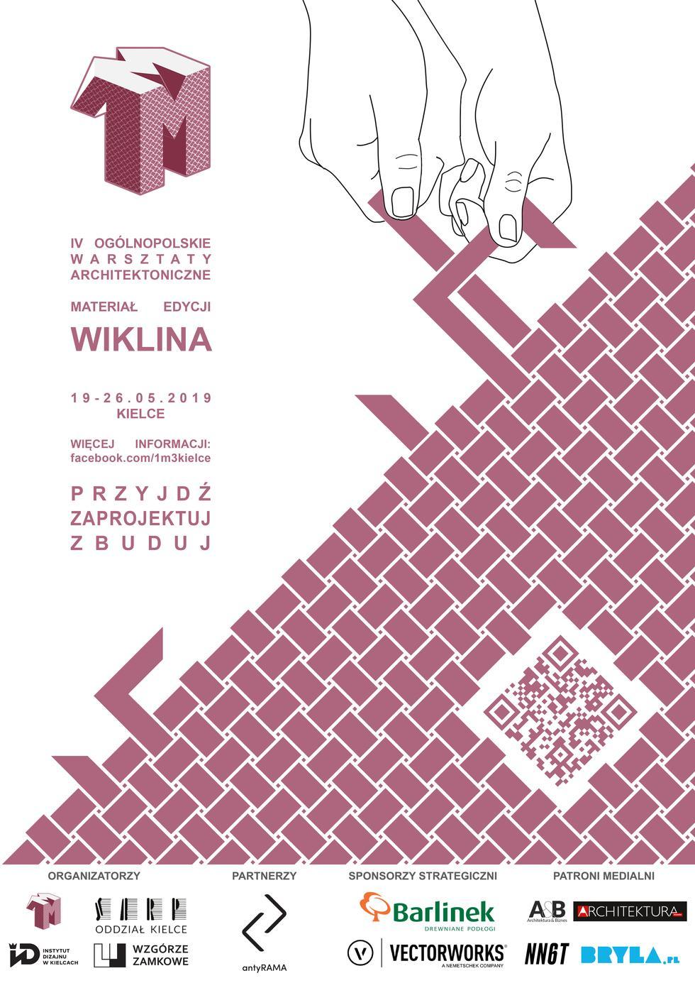 1M3 2019 – ogólnopolskie warsztaty architektoniczne