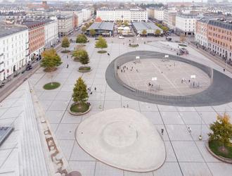 Renault Easy City. Design the Future: zaprojektuj nowoczesne centrum przesiadkowe!