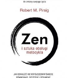 Zen i sztuka obsługi motocykla