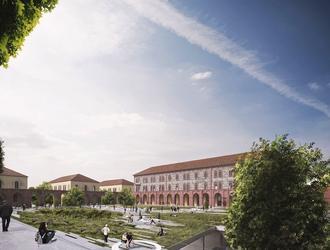 Carlo Ratti – Miasto innowacji