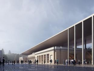 Stadion Polonii w Warszawie: wkrótce rozbudowa historycznego obiektu