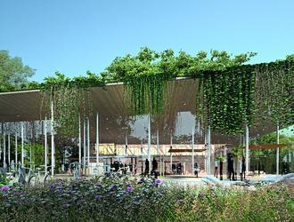 Centrum Muzyki w Żelazowej Woli