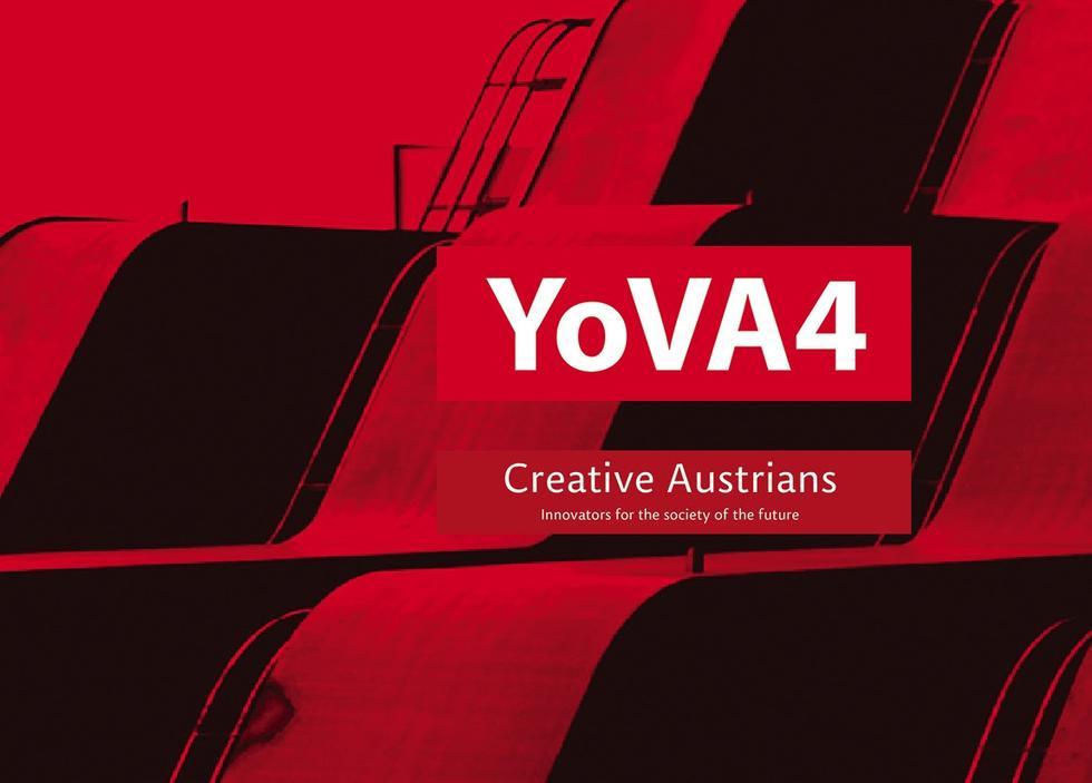 YoVA4 – młodzi wiedeńscy architekci w Lublinie