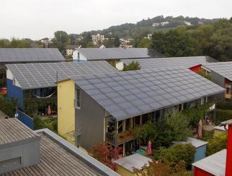 Architektura a zmiany klimatu – relacja Krzysztofa Średzińskiego