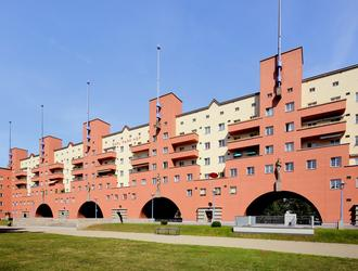 100-lecie budownictwa komunalnego w Wiedniu