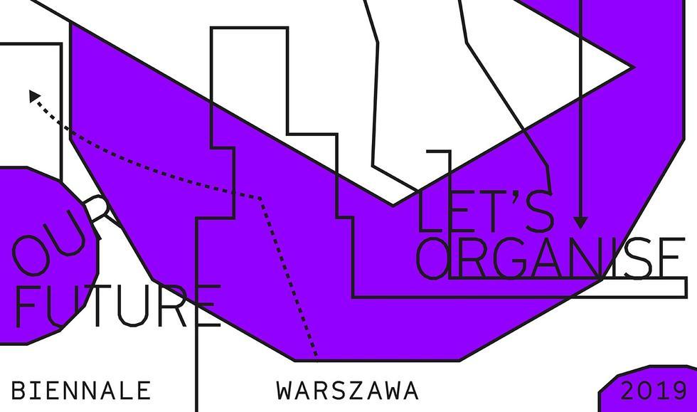 Biennale Warszawa 2019 – Zorganizujmy swoją przyszłość!