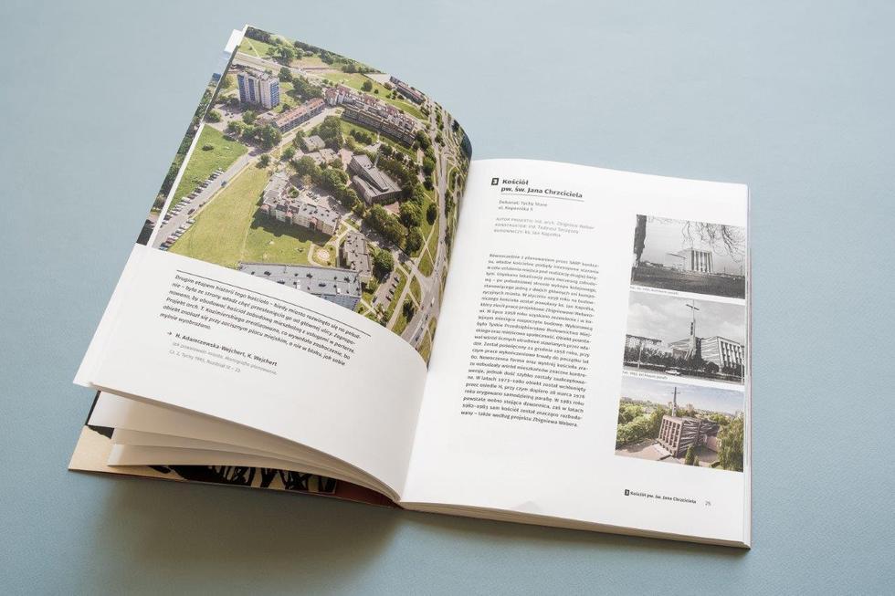 Tychy – sacrum w mieście socjalistycznym: nowa publikacja Muzeum Miejskiego w Tychach