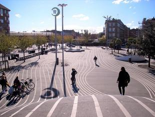 Miasta dla ludzi – najnowsze trendy w projektowaniu przestrzeni miejskich