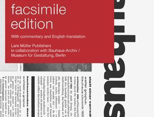 Bauhaus – rewolucja sto lat później