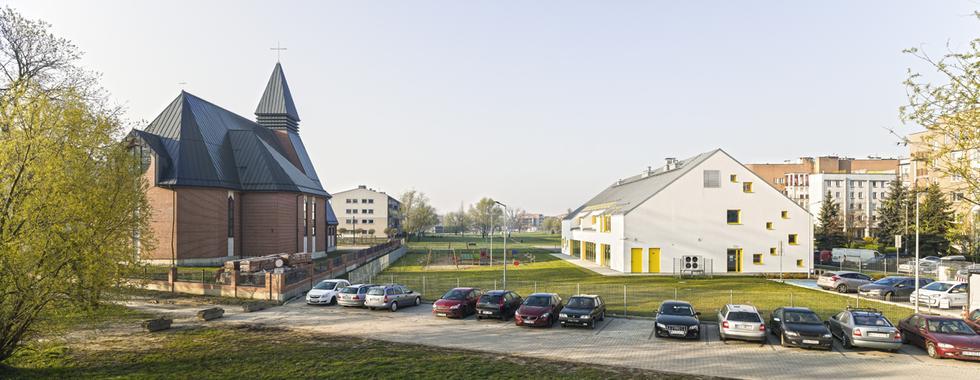 Niepubliczny żłobek w Krakowie