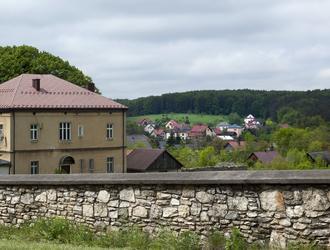 Projekt na 700-lecie wsi Kamień