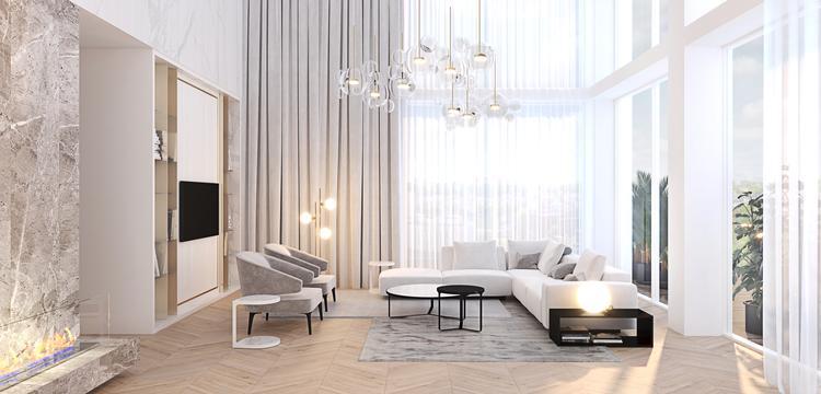 apartament prestige 1