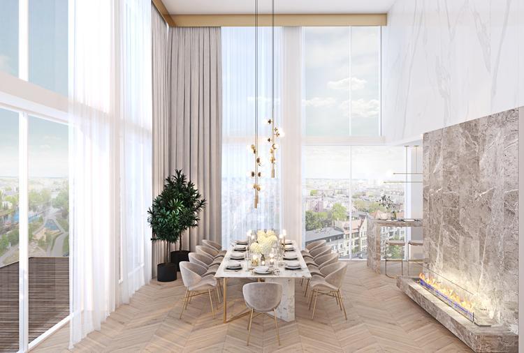 apartament prestige 3