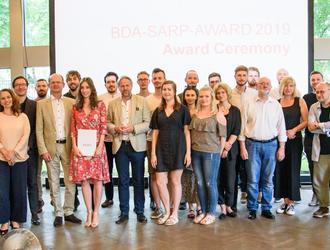 Znamy wyniki finału polsko-niemieckiej Nagrody Integracyjnej BDA-SARP 2019