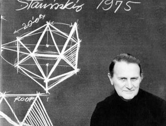Jerzy Staniszkis. Architekt - grafik