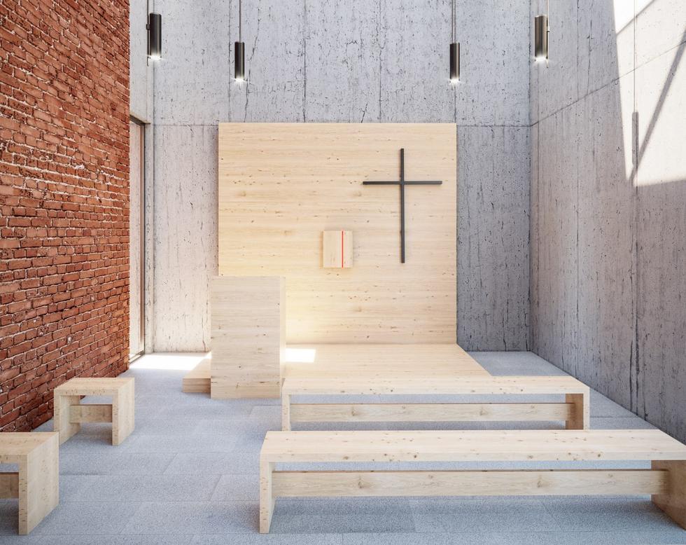 Pracownia Architekci Gadomscy projektuje hospicjum dla dzieci