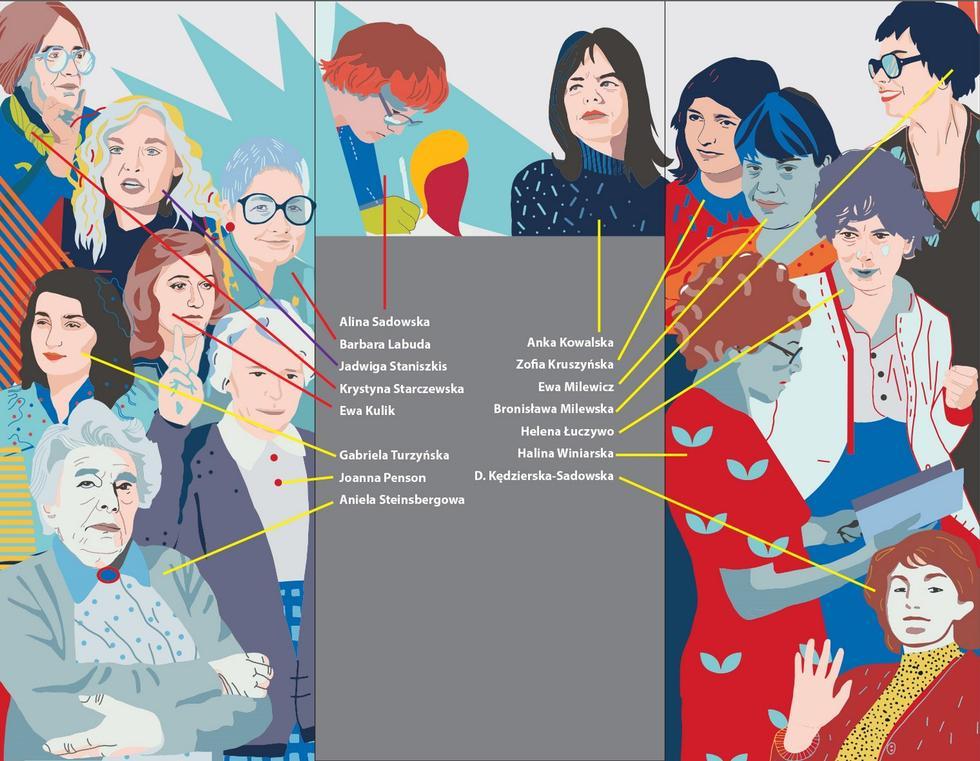 Kobiety Wolności – wyjątkowy projekt Pomorskiej Kolei Metropolitalnej