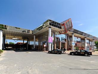 Zaprojektuj nowy dworzec! Konkurs na projekt dworca Częstochowa Główna