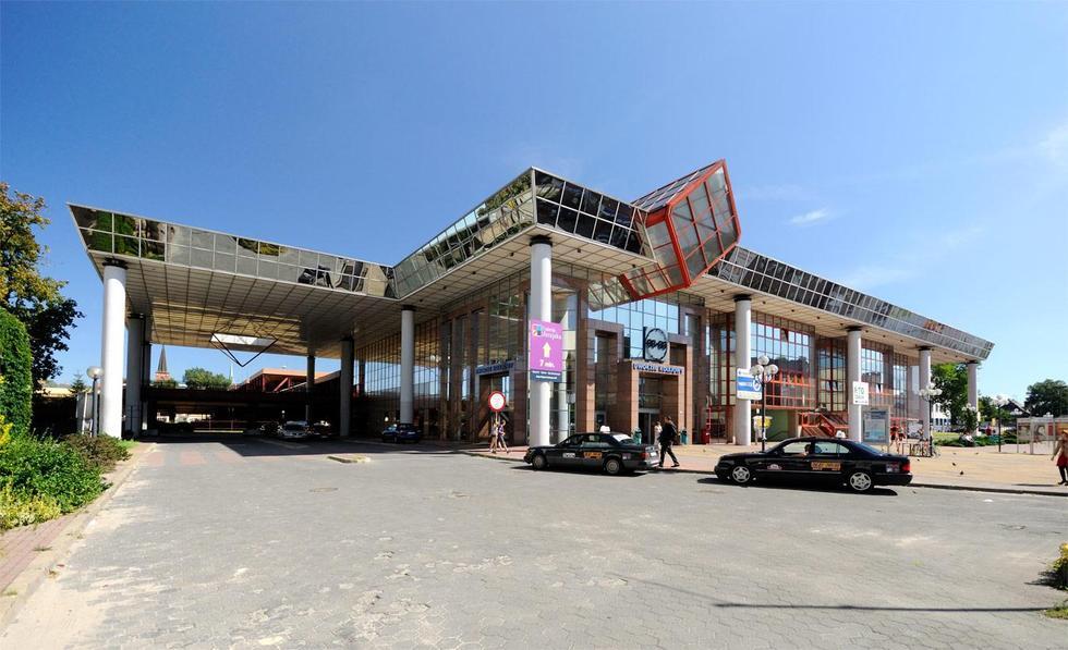 Zaprojektuj nowy dworzec! Konkurs na projekt dwora Częstochowa Główna