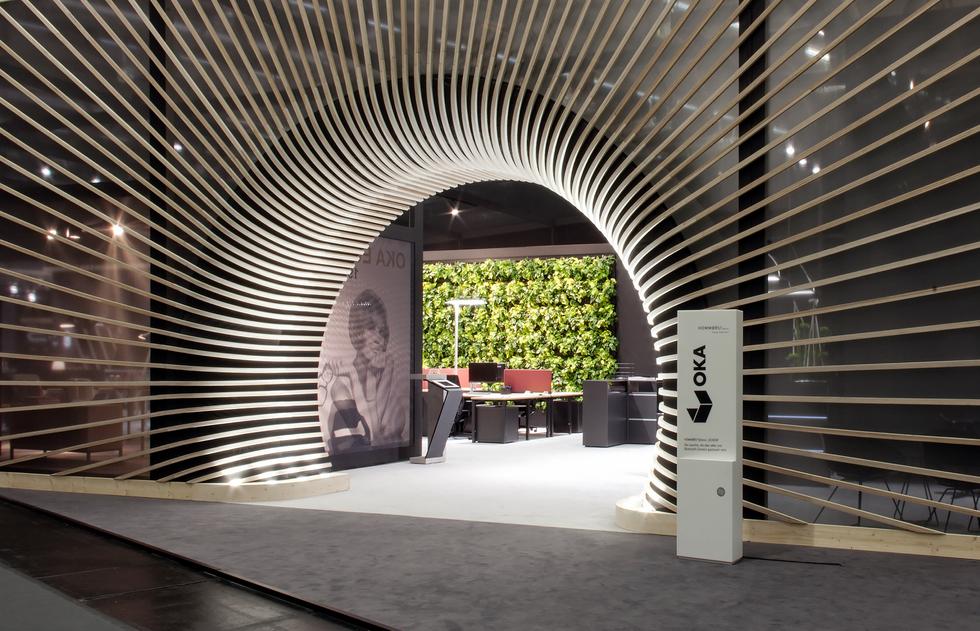 A'Design Award 2019: Polacy z nagrodą za projekt pawilonu