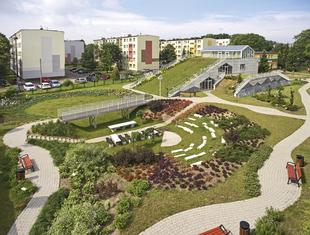Miejskie Przedszkole w Sosnowcu