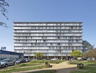 Modernizacja osiedla Grand Parc w Bordeaux