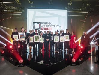 Nagroda Architektoniczna POLITYKI