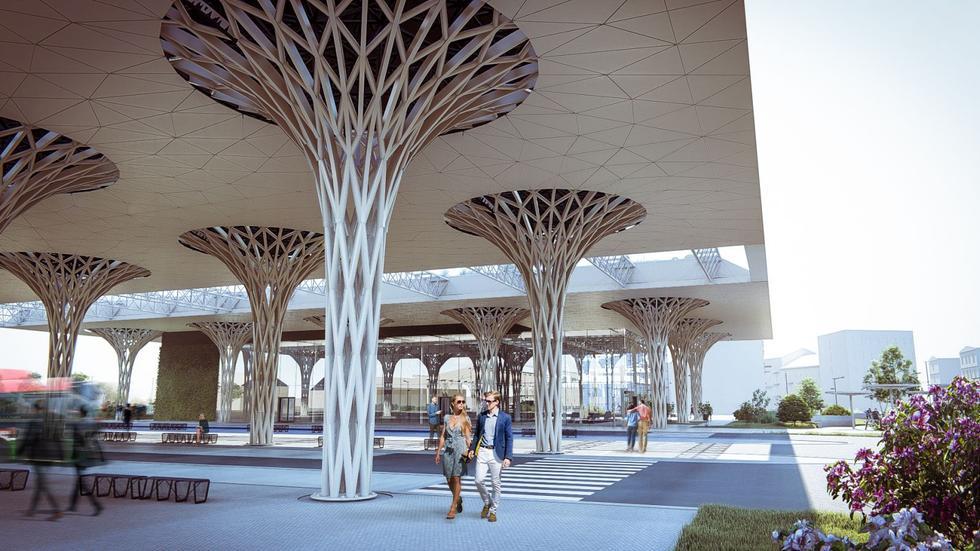 Trzy realizacje i trzy projekty w finale World Architecture Festival 2019