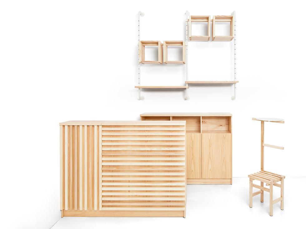 10 projektów reprezentujących Polskę na Maison & Objet 2019