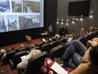 Zapisy na wydarzenia IX Weekendu Architektury w Gdyni