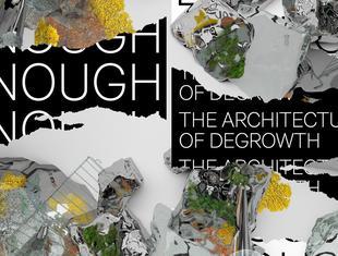 Dość, czyli postwzrost. Triennale Architektury w Oslo