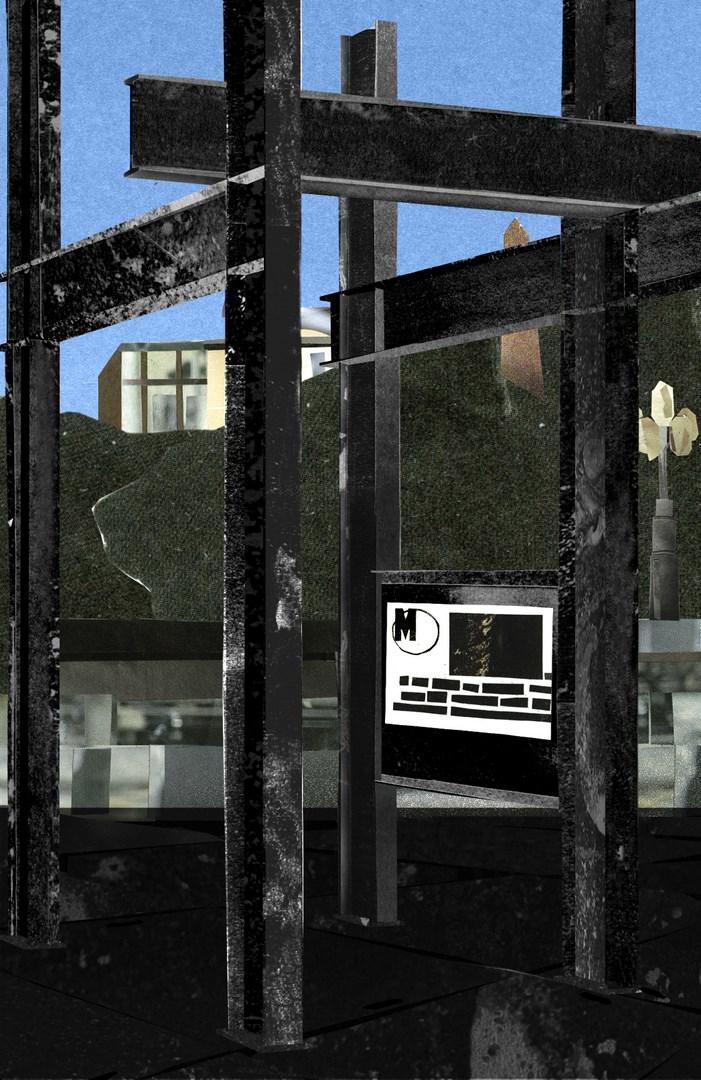 Punkt widokowy na placu Defilad: wyniki konkursu
