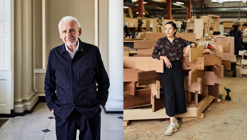 London Design Festival 2019: 10 instalacji wyobrażających marzenia najbardziej wpływowych osobistości londyńskiego świata kultury