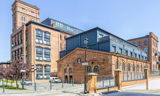 Architektoniczny przewodnik po Łodzi: co warto zobaczyć w Łodzi