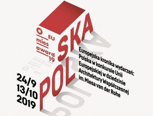 Najlepsza polska architektura na warszawskich bulwarach