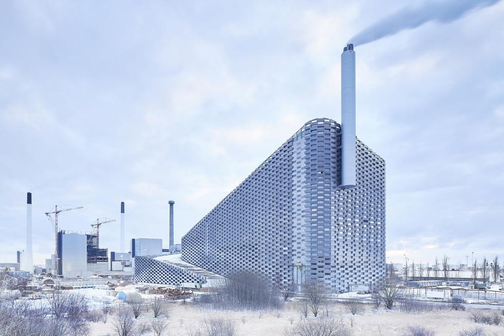 Bjarke Ingels – na czym polega popularność duńskiego architekta?